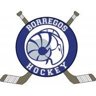 Logo of Borregos Hockey Tec