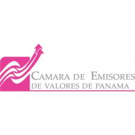 Logo of Cámara de Emisores de Valores de Panamá