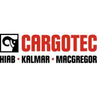 Logo of Cargotec