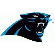 Logo of Carolina Panthers
