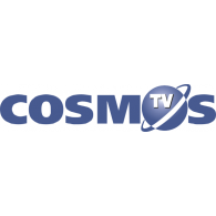 Logo of Cosmos TV