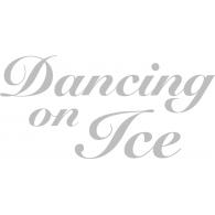 Logo of Dancing on Ice