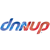 Logo of Danup