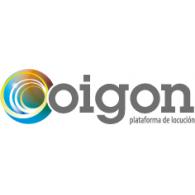 Logo of Oigon