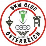 Logo of DKW Österreich