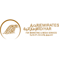 Logo of Emirates Diyar