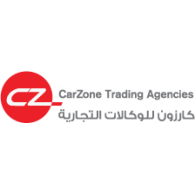 Logo of CarZone Trading Agencies
