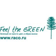 Logo of Feel the green