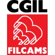 Logo of FILCAMS - CIGL