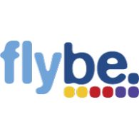Logo of flybe