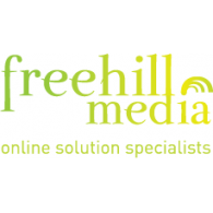 Logo of Freehill Media