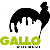 Logo of Gallo Grupo Creativo