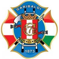 Logo of Compañia de Bomberos Garibaldi 7