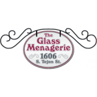 Logo of Glass Menagerie