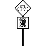 Logo of Good Vibe Bike Gang