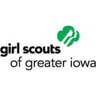 Logo of Girl Scouts of Great Iowa