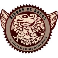 Logo of Hip Hop vs Drugs 3