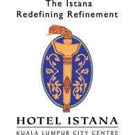 Logo of Hotel Istana