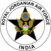 Logo of Royal Jordanian Air Force