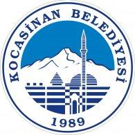Logo of Kocasinan Belediyesi