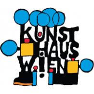 Logo of Kunst Haus Wien