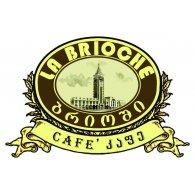 Logo of La Brioche