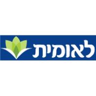 Logo of Leumit
