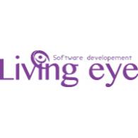 Logo of Living Eye