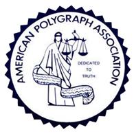 Logo of American Polygraph Association