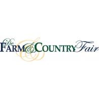 Logo of Farm en Country Fair