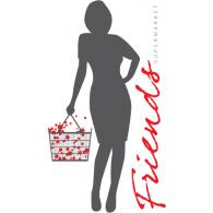 Logo of BS Friends Supermarket