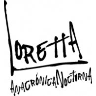 Logo of Loretta