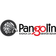 Logo of Pangolin