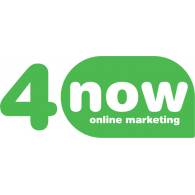 Logo of 4now online marketing