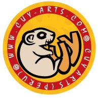 Logo of Cuy Arts