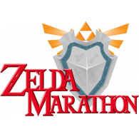 Logo of Zelda Marathon NL