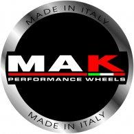 Logo of MAK