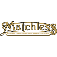 Logo of Matchless