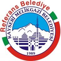 Logo of Melikgazi Belediyesi