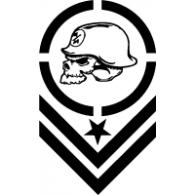 Logo of Metal Mulisha