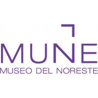 Logo of MUNE