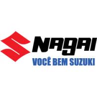 Logo of Nagai