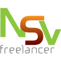 Logo of NSV Freelancer
