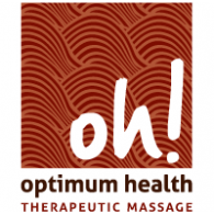Logo of Optimum Health Therapeutic Massage