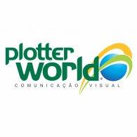 Logo of Plotter World