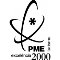 Logo of PME Turismo