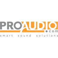 Logo of ProAudio.com