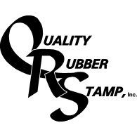 Logo of Quality Rubber Stamp