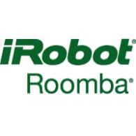 Logo of iRobot Roomba