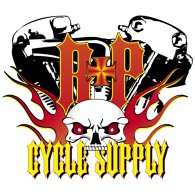 Logo of R & P Cycle Supply